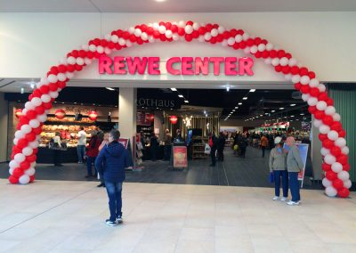 Dreamballoon_REWE Center